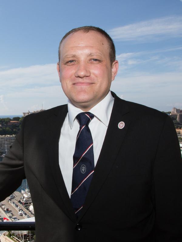 WOELFFLE Frédéric, VICE-PRESIDENT, Délégué UDSF, Chef Sommelier, Hôtel Métropole Monte-Carlo, Restaurants Joël Robuchon.
