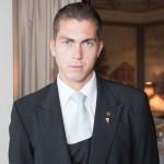 CHARLOT JEROME, MEMBRE, Sommelier Hôtel Métropole. geronimo53@gmail,com