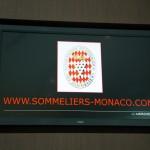 Le nouveau logo et site internet des sommeliers de Monaco