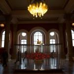 Visite du Musée Océanographique de Monaco