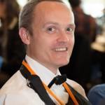 David Biraud, Candidat pour la France