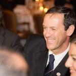 Patrice Frank (Président de Sommeliers de Monaco)